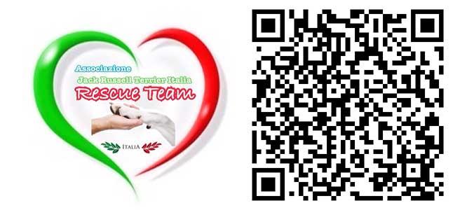 RescueF Canali Social