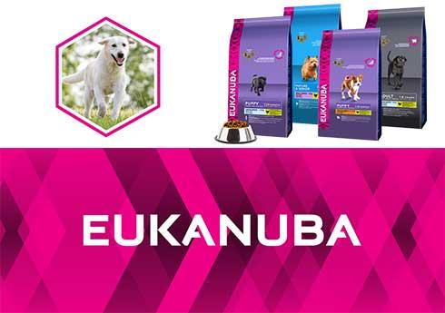eukanuba I vantaggi