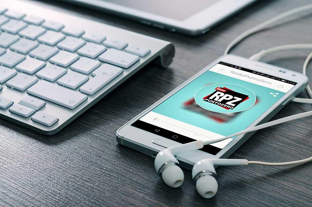 rpradiopic Radio RPZ