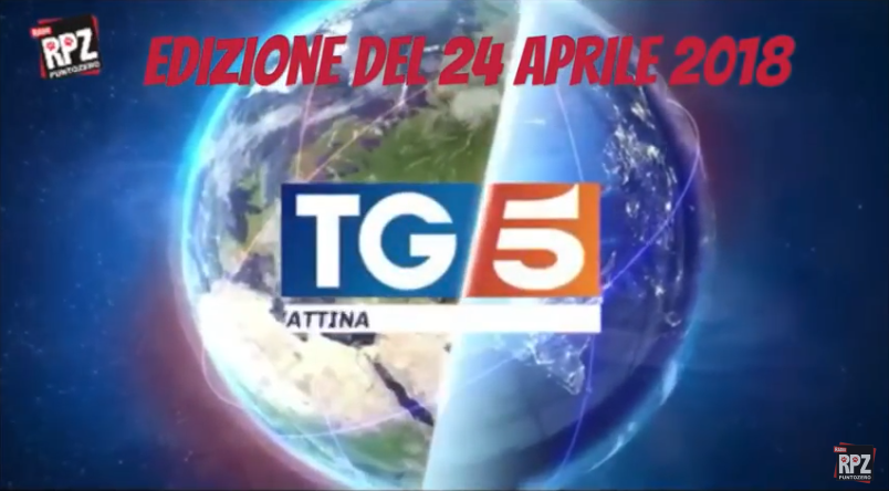 Jack Russell Terrier Italia on TG5